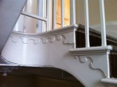 Grove House - Stairwell