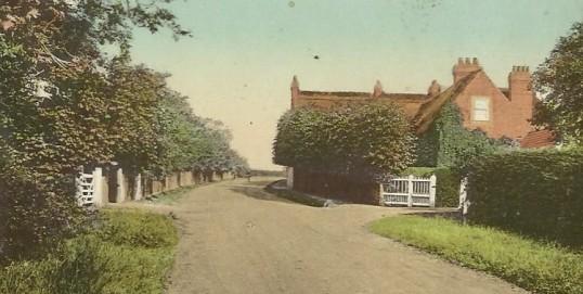 Ferry Hill 1907