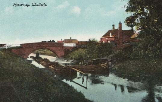 Horseway Bridge, Chatteris