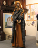 Chatteris Museum Boudicca Exhibition 2015