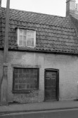 Domestic dwelling in High Street, Chatteris-Stuart Stacey Collection