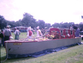 Three floats from the 1966 Chatteris Carnival parade - Can you help?