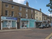 20-26 High Street Chatteris featuring Fenland Disrict Council Office, LLoyds Chemist Evergreen Chinese Takeaway