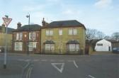 Oakwood House. East Park Street. Chatteris