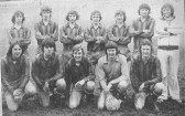 Chatteris Youth Club Football Team Press Cutting