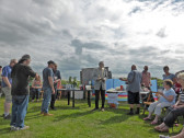 Allotment Open Afternoon, Honeysome Road Chatteris (3)