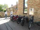Chatteris Museum Heritage Weekend 2016