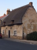 "Formerly Old Ship Public House on High Street, Chatteris. Now a private home called "" The Ark"""