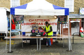 Chatteris Christmas  Switch on 2015