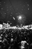 Chatteris Christmas Lights Switch On 2015