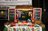 Chatteris Christmas Lights 2015