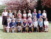 Burnsfield 1983 class photos 3