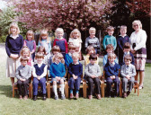 Burnsfield 1983 class photo 6