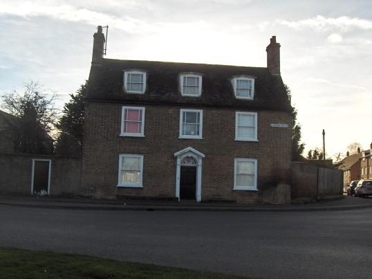 Gresham House, Station Rd, Chatteris