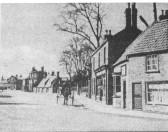 Park Street Chatteris