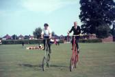 Fenland stilt bikes?