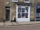 Wedding Hire Beauties shop in High Street,Chatteris