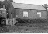 From Stuart Stacey Collection- Where was this building?