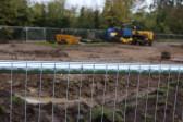Skate/BMX Park Constuction Wenny Recreation Ground