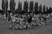 Sports Day King Edward  School.