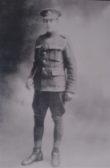 WW1 Soldier John Behagg
