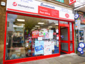 Chatteris Post Office in High Street