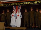 Living History Event to commemorate George Clare VC