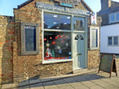 Chatteris shops display their Christmas cheer