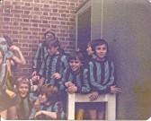 Colville School Football Team 1975.Courtesy of Gill Rapley