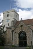 St Andrews Church- Photo: Austin Phillips