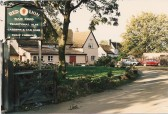 Red Lion public house, Mill End Road, Cherry Hinton.  Photograph by Geoff Kitchin