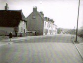 High Street, Cherry Hinton looking south (N Cullup & R Hoye Collection)