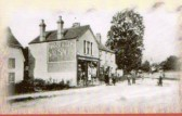 Cherry Hinton High Street (Donated by N Cullup). Mill End, Cherry Hinton