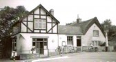 Robin Hood & Little John Pub, at the junction with Cherry Hinton High Street & Fulbourn Road, Cherry Hinton (Donated by N Cullup)