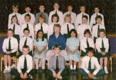 Queen Edith School Photo, Godwin Way (Photo: M Bullivant)