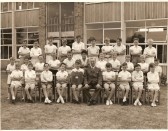 Colville Primary School Sports Team?