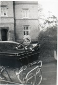 Nan Haskins, Colville Road Bungalows and Me