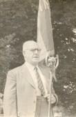 Chairman of the British Legion
