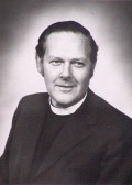 Chesterton, Revd Dell, Vicar of st Andrew's