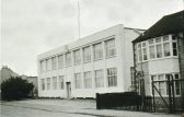 Chesterton.  The original Head Office and Research Building of Pye Ltd