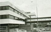Chesterton.  The factory built by Philips and occupied at this time by Pye Telecommunications.