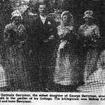Chesterton Wedding Photo G Berryman