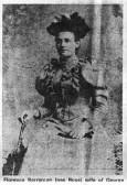 Chesterton Florence Berryman