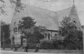 Cottenham Methodist Church
