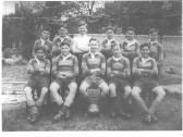 cottenham school football team