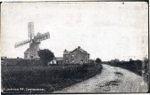 Windmill in Rampton Road Cottenham