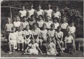 Wake House, Cottenham County School