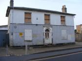 Eastlands Garage, Cottenham.  Oh Dear