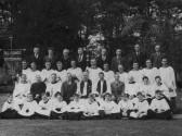 Cottenham Church Choir