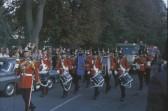 Cottenham Feast parade, (photo courtesy Bernard Cornwell)